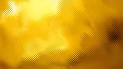 Gold Background Design