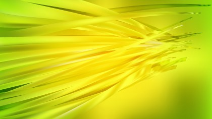 Green and Yellow Background Vector Art