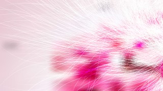 Abstract Pink and White Background