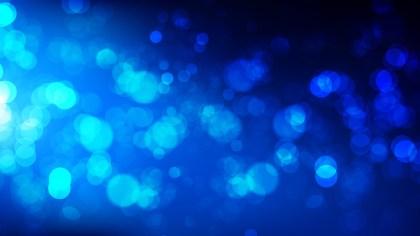 Black and Blue Lights Background Vector Art