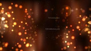 Black and Brown Lights Background Image