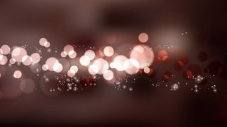 Abstract Black and Brown Blur Lights Background Design