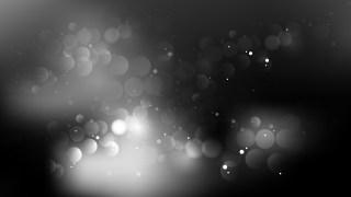 Black and Grey Lights Background Vector Art