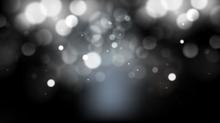 Abstract Black and Grey Defocused Background
