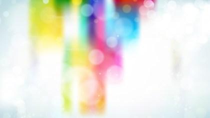 Colorful Illuminated Background