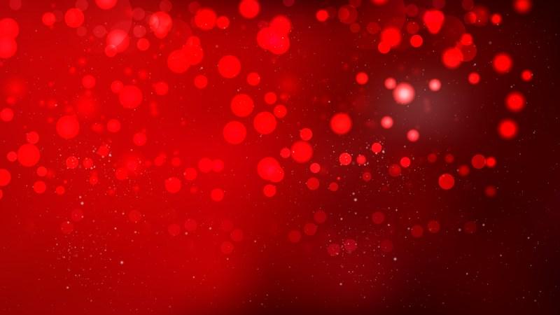 Abstract Dark Red Defocused Background Vector Art