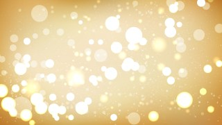 Light Brown Blurred Lights Background Illustrator