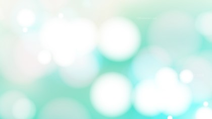 Light Color Blurred Lights Background