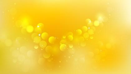 Light Orange Defocused Background