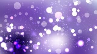 Abstract Purple Blur Lights Background Illustrator