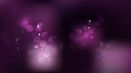 Abstract Purple and Black Lights Background Vector Image