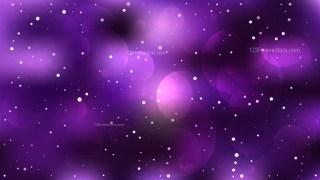 Abstract Purple and Black Illuminated Background Illustration