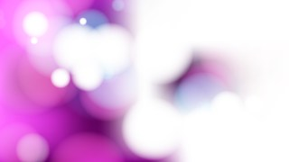 Purple and White Illuminated Background Vector Illustration