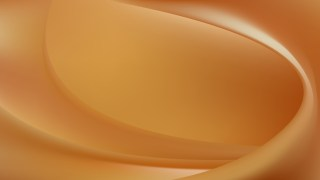 Abstract Brown Wave Background Template