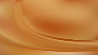 Brown Abstract Wave Background