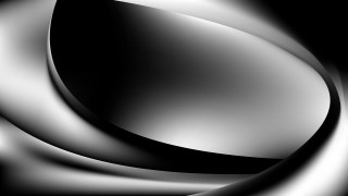 Cool Grey Wave Background Template Graphic