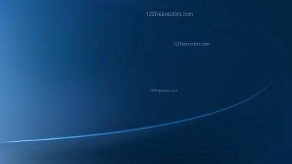 Dark Blue Wavy Background Design