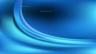 Dark Blue Curve Background Image