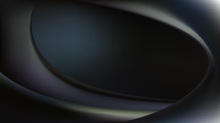 Dark Color Abstract Wave Background