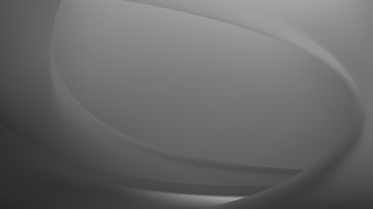 Dark Grey Wave Background Image