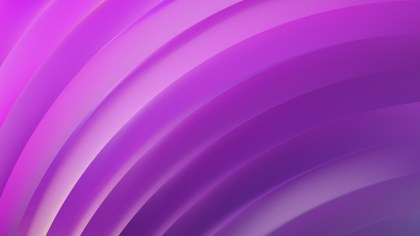 Abstract Dark Purple Shiny Curved Stripes Background Image