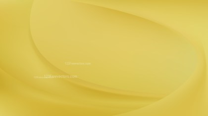 Gold Abstract Curve Background Image