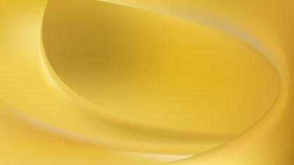 Abstract Gold Wave Background Vector Art