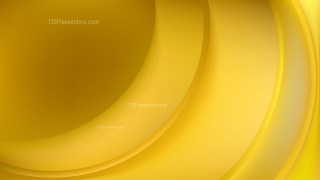 Gold Abstract Wave Background Template Graphic
