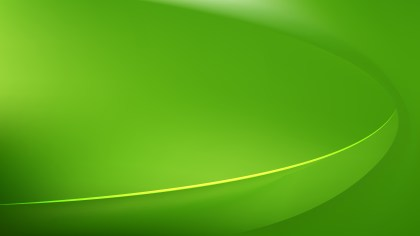 Green Abstract Wave Background Vector Art
