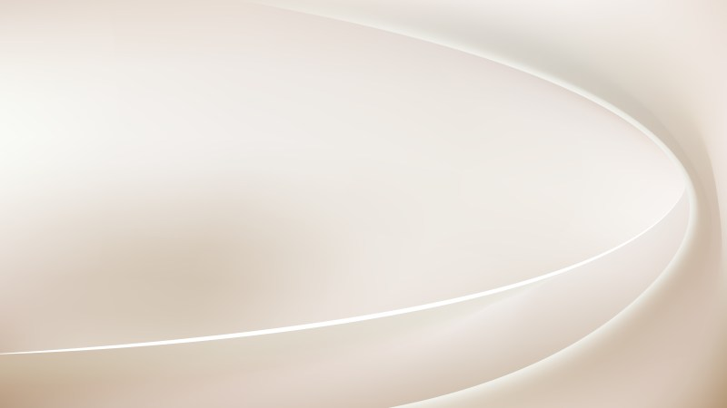 Light Brown Abstract Wave Background