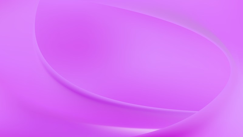 Lilac Wave Background