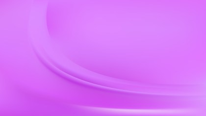 Abstract Lilac Wave Background Template Vector Graphic