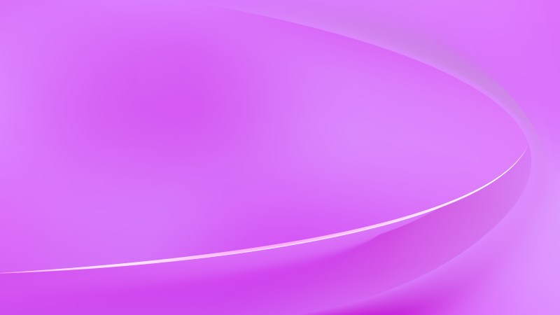 Abstract Lilac Curve Background