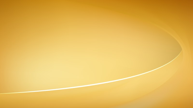 Orange Abstract Wave Background Template Graphic