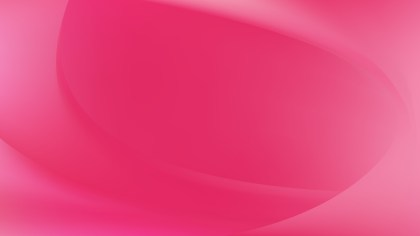 Glowing Abstract Pink Wave Background Vector