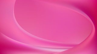 Pink Abstract Wave Background Template Design