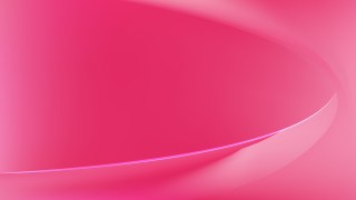 Glowing Abstract Pink Wave Background Illustrator