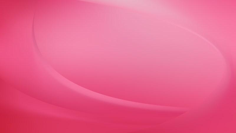 Pink Wavy Background Illustrator