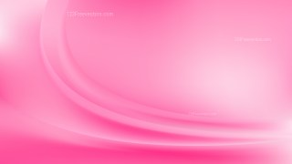 Pink Wavy Background