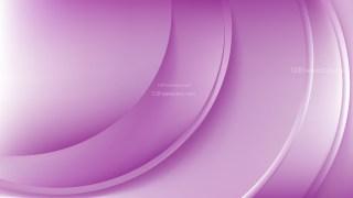 Purple Wavy Background Illustrator
