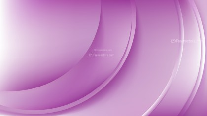 Purple Wavy Background Illustrator