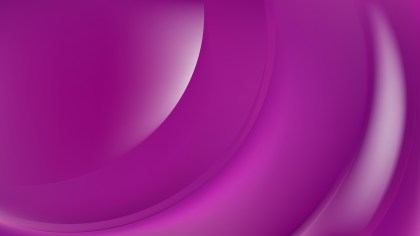 Abstract Purple Wavy Background