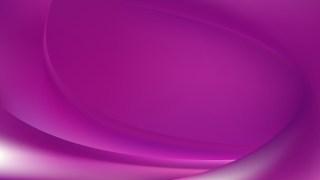 Purple Wave Background Template