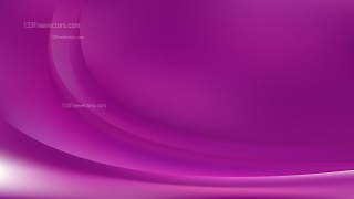 Abstract Purple Shiny Wave Background