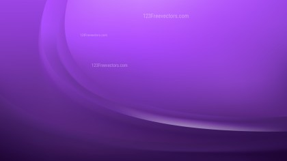Violet Wavy Background Vector