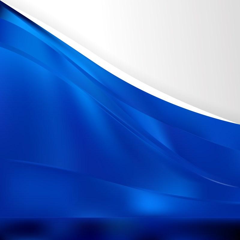 Abstract Dark Blue Background Design Template Design