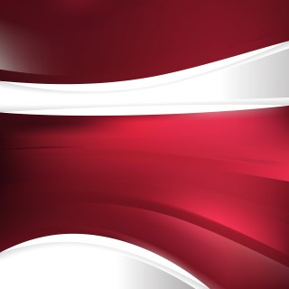 Abstract Dark Red Background Template Graphic