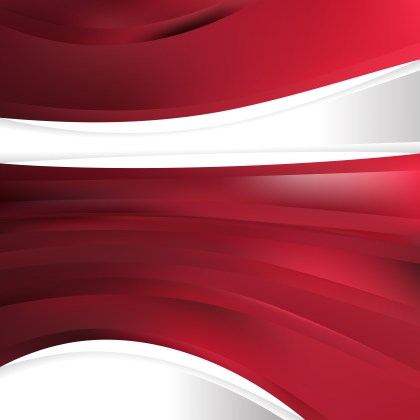 Dark Red Background Design Template