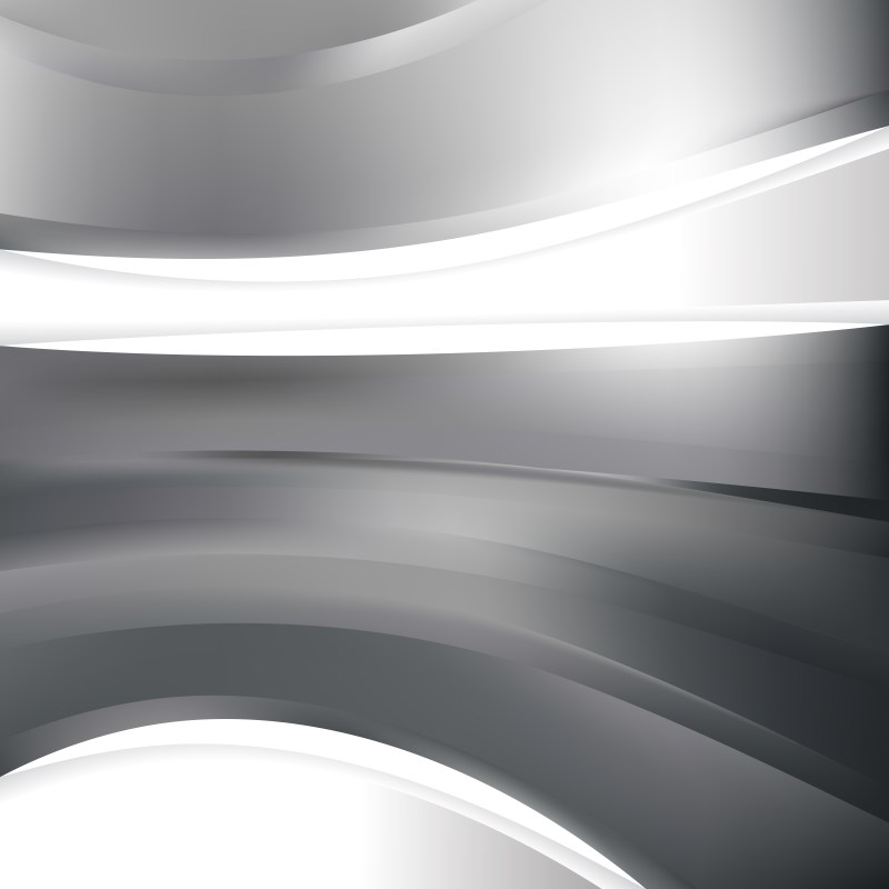 Abstract Grey Background Design Template