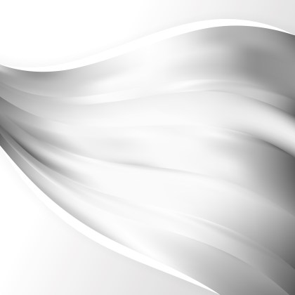 Abstract Grey and White Background Template